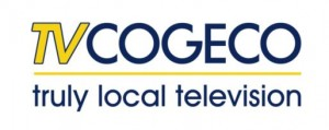 Logo of Cogeco TV