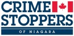 Logo of Crime Stoppers Niagara