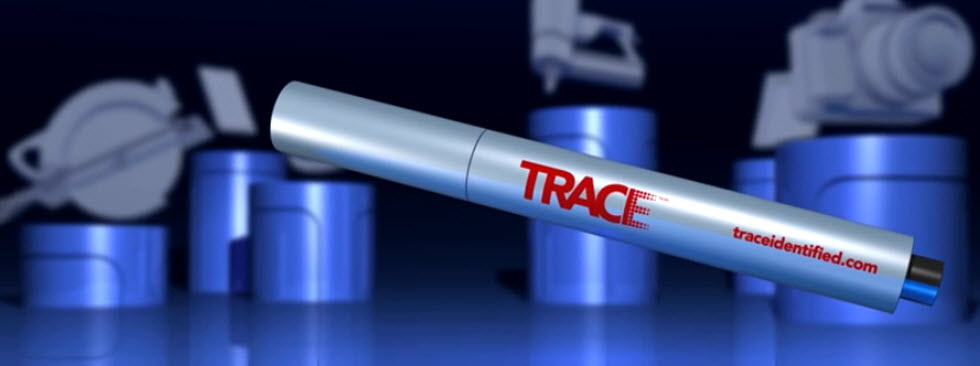 Trace Pen banner image