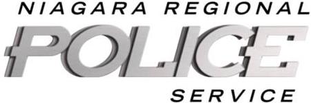 NIagara Police Logo