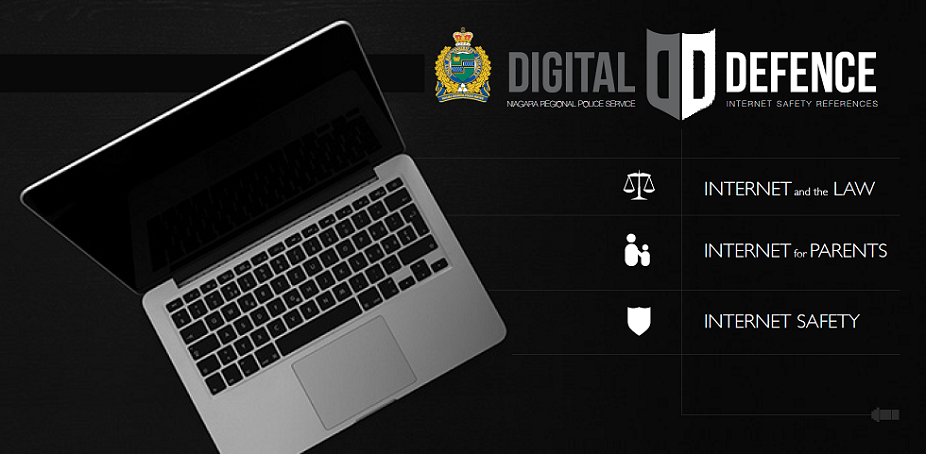 Digital Defence Banner