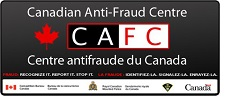 Canadian Anti-Fraud Centre Logo link