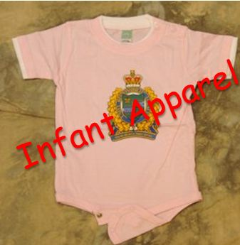 infant apparell