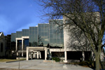 Picture of St. Catharines Courthouse