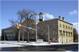 Picture of Welland Courthouse