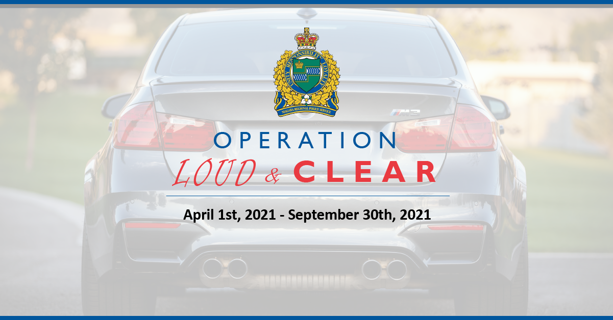 Operation Loud and Clear