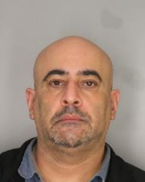 John ABDEL MALEK wanted four counts theft under