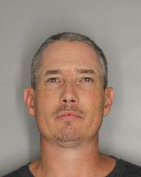 Keith Boyle wanted for Assault with Weapon